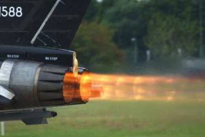 aircraft, Jets, Engine exhaust