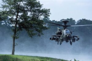 helicopters, Apache