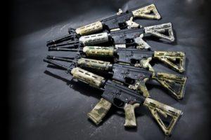 M4A4, Rifles, Gun