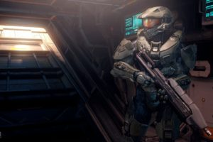 Halo, Halo: Master Chief Collection, Master Chief