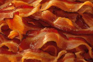 bacon, Food