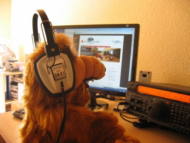 Alf Headphones Music Hd Wallpapers Desktop And Mobile Images
