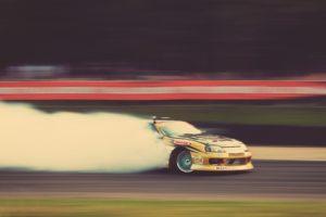 drift, Supra