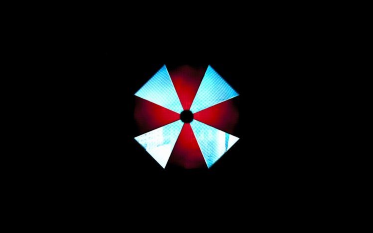 Umbrella corporation hd wallpapers desktop and mobile images umbrella corporation hd wallpaper desktop background voltagebd Images