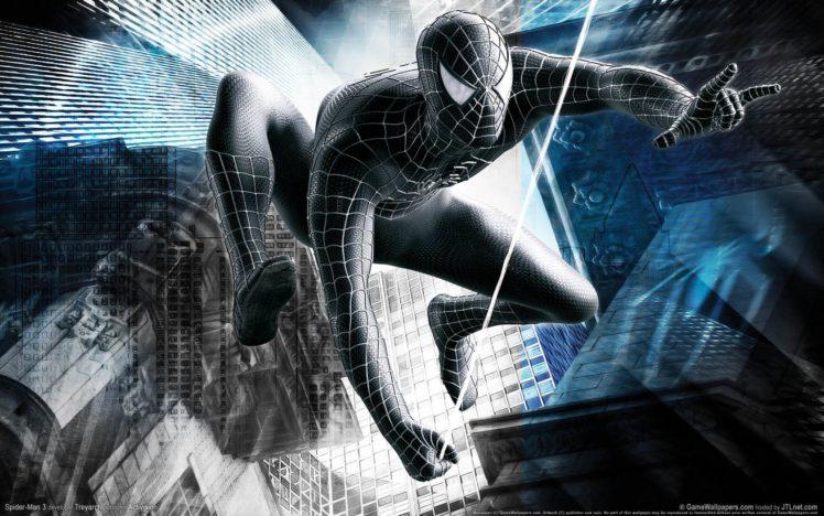 Spider Man 3 Spider Man Hd Wallpapers Desktop And Mobile Images