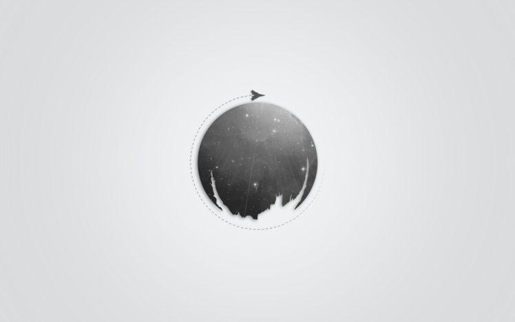 minimalism, Destiny, Destiny the Game HD Wallpaper Desktop Background