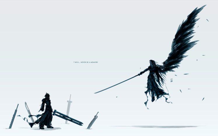 warrior, Angel HD Wallpaper Desktop Background