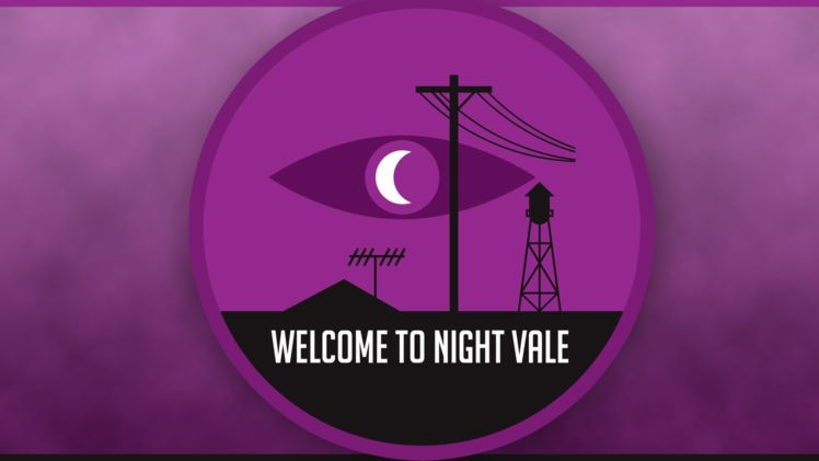 Welcome To Night Vale Hd Wallpapers Desktop And Mobile