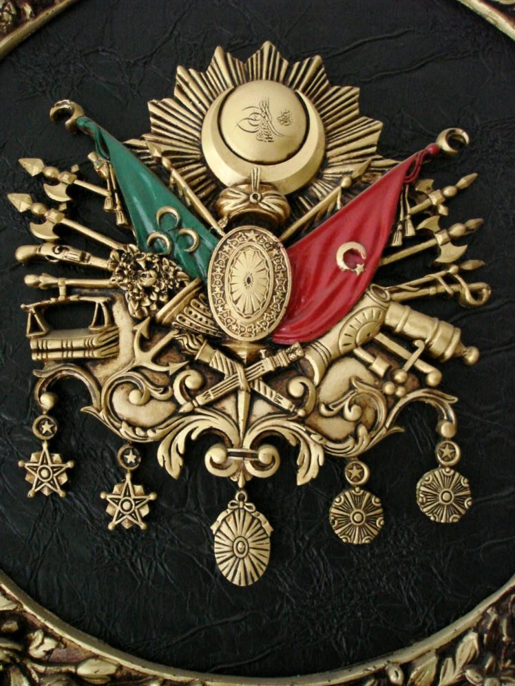 Ottoman Empire HD Wallpapers / Desktop and Mobile Images