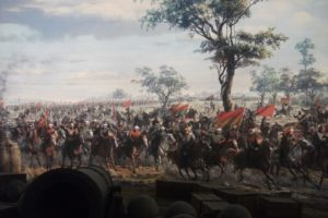 Ottoman Empire, Janissaries, Painting, Classic art