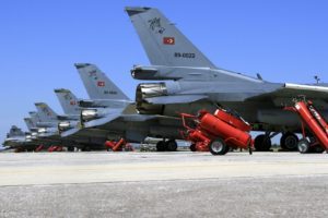 Turkish Air Force, Turkish Armed Forces, Jet fighter
