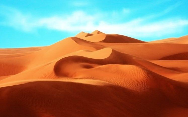 desert, Egypt HD Wallpaper Desktop Background
