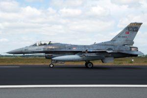 Turkish Air Force, Turkish Armed Forces, TUAF, Tiger, Turkish