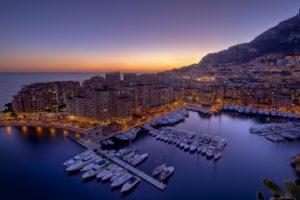 cityscape, Building, Ship, Ports, Monaco
