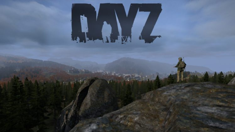 Dayz Standalone Hd Wallpapers Desktop And Mobile Images
