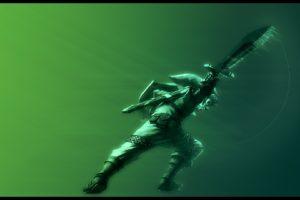 Link, The Legend of Zelda, Skyward Sword