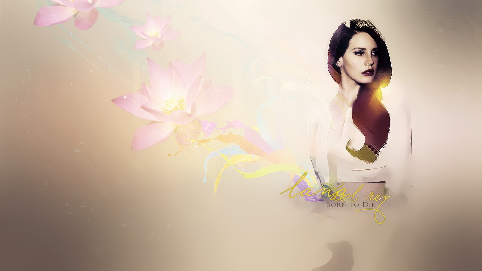 Lana Del Rey, Musicians, Music HD Wallpapers / Desktop and ...