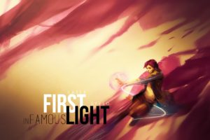 Infamous: Second Son, Fetch, Abigail Walker, Infamous: First Light, PlayStation, PlayStation 4