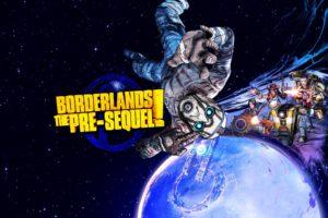 Borderlands 2, Borderlands, Borderlands: The Pre Sequel