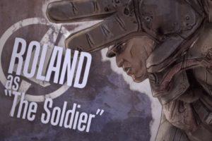 Borderlands, Borderlands 2, Vault hunters