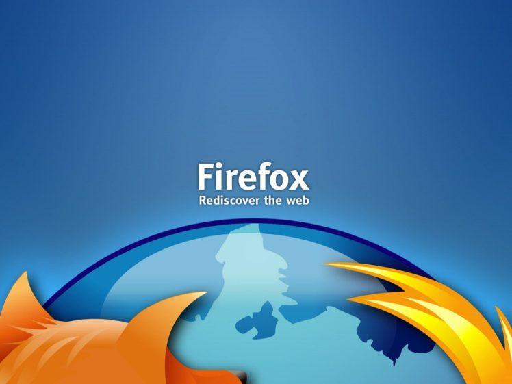 Mozilla Firefox, Logo, Open source, Browser, Fox HD Wallpaper Desktop Background