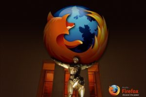 Mozilla, Mozilla Firefox, Open source, Logo