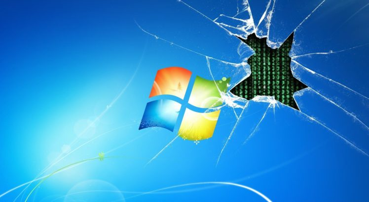 Windows 7 HD Wallpaper Desktop Background