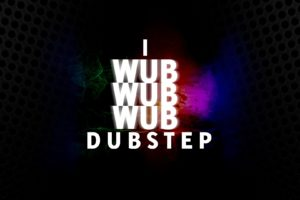 dubstep, Music
