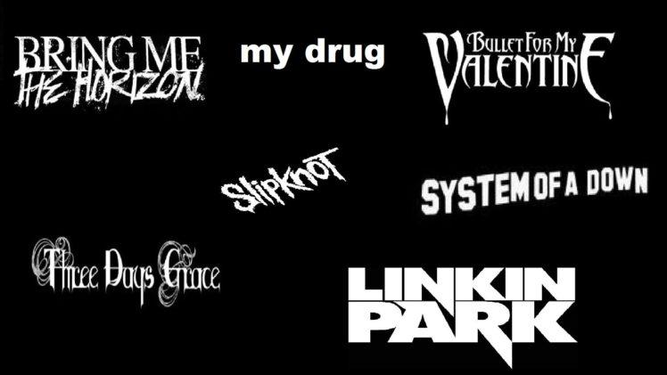 metal, Alternative metal, Heavy metal, Hardcore, Numetal, Pop music, Emo HD Wallpaper Desktop Background