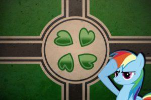 4chan, Rainbow Dash, My Little Pony