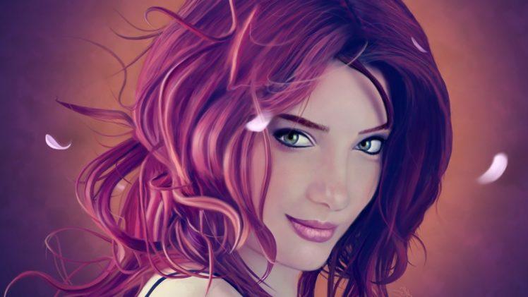 anime, Susan Coffey HD Wallpaper Desktop Background