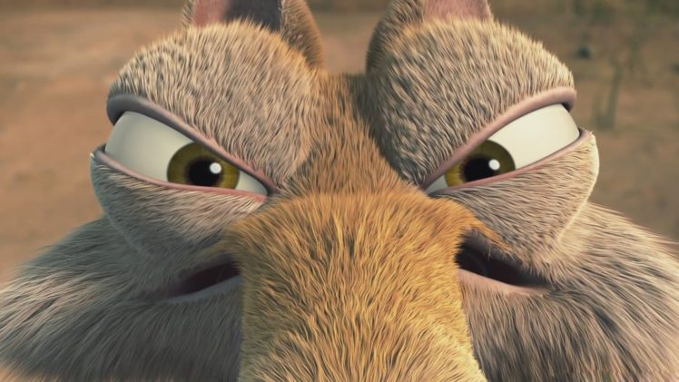 Ice Age, Scrat, Ice Age: The Meltdown HD Wallpapers / Desktop and Mobile  Images & Photos