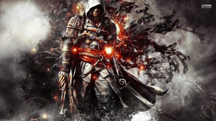 Assassin039s Creed Assassin039s Creed Black Flag Hd Wallpapers