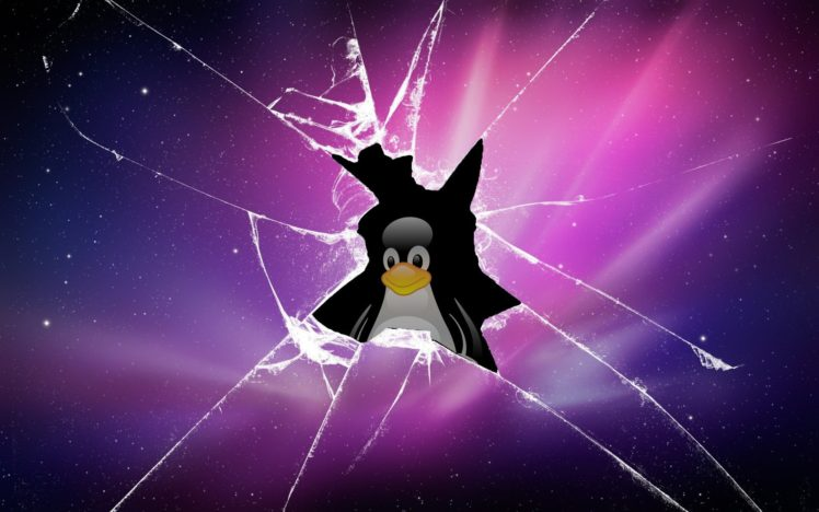 Linux, Computer, Tux HD Wallpaper Desktop Background