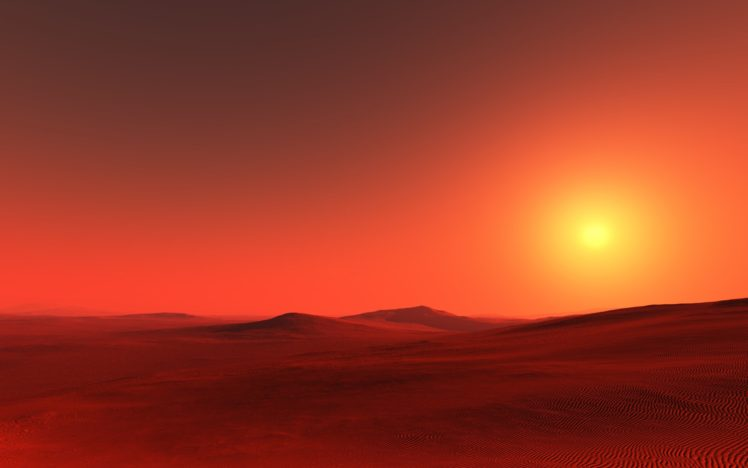 desert HD Wallpaper Desktop Background