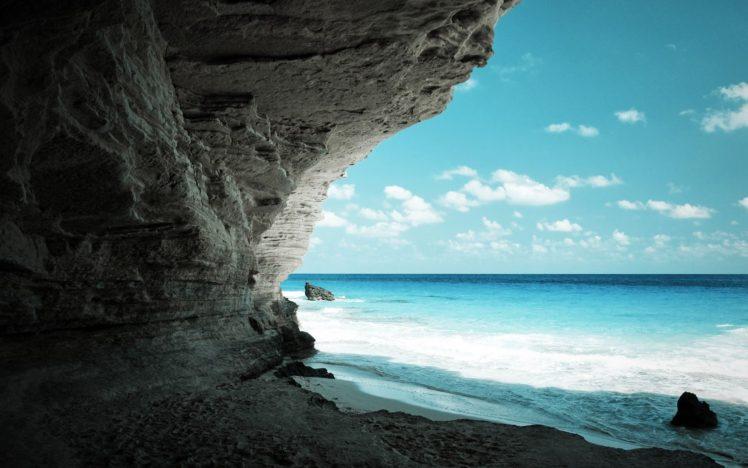 coast HD Wallpaper Desktop Background