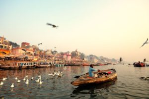 Varanasi, India, National Geographic