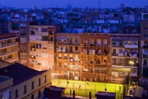 National Geographic, Soccer, Cityscape, Building, Barcelona