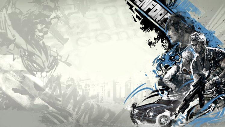 APB HD Wallpaper Desktop Background