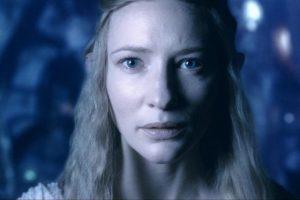 Galadriel, Cate Blanchett