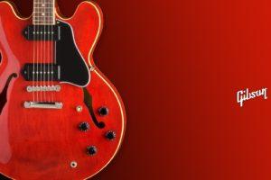 guitar, Gibson ES335