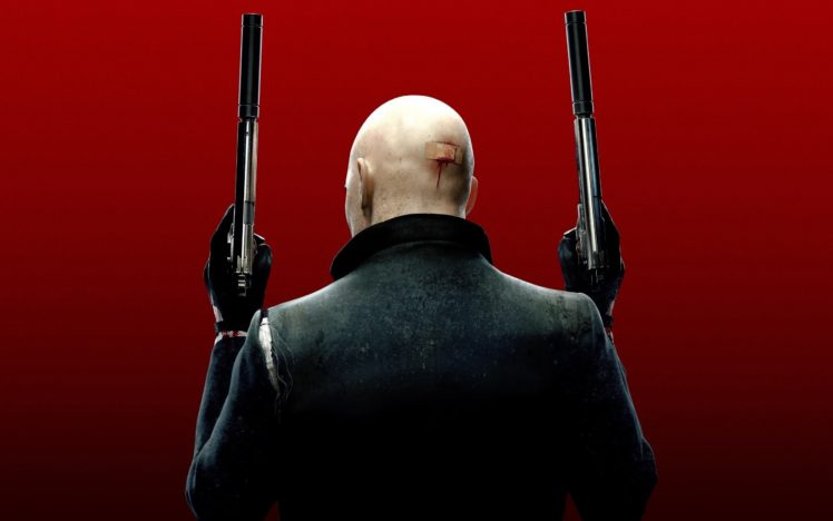 Hitman Absolution Hd Wallpapers Desktop And Mobile Images Photos