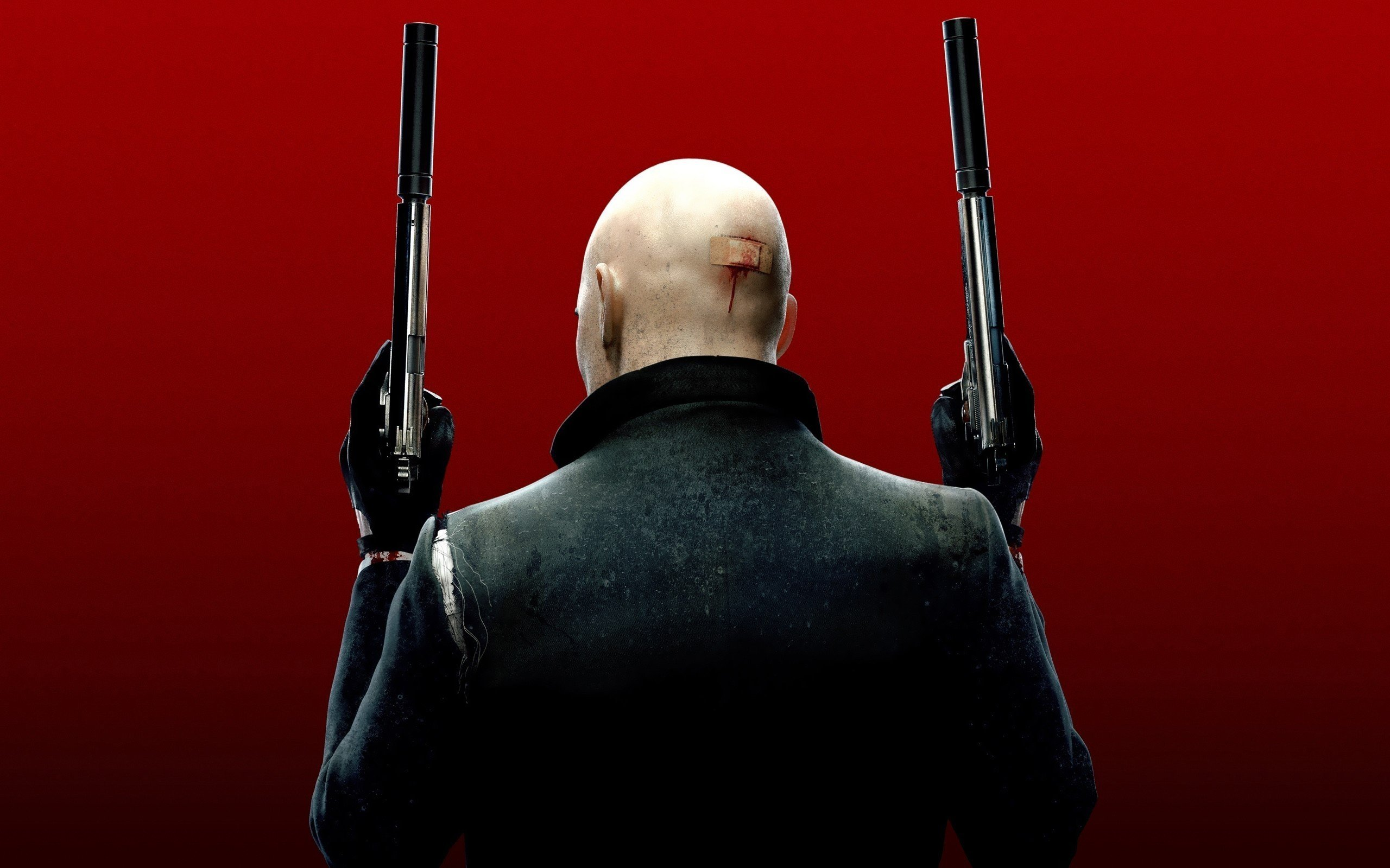 Hitman: Absolution HD Wallpapers / Desktop and Mobile Images & Photos