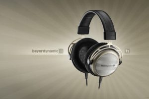 headphones, Beyerdynamic
