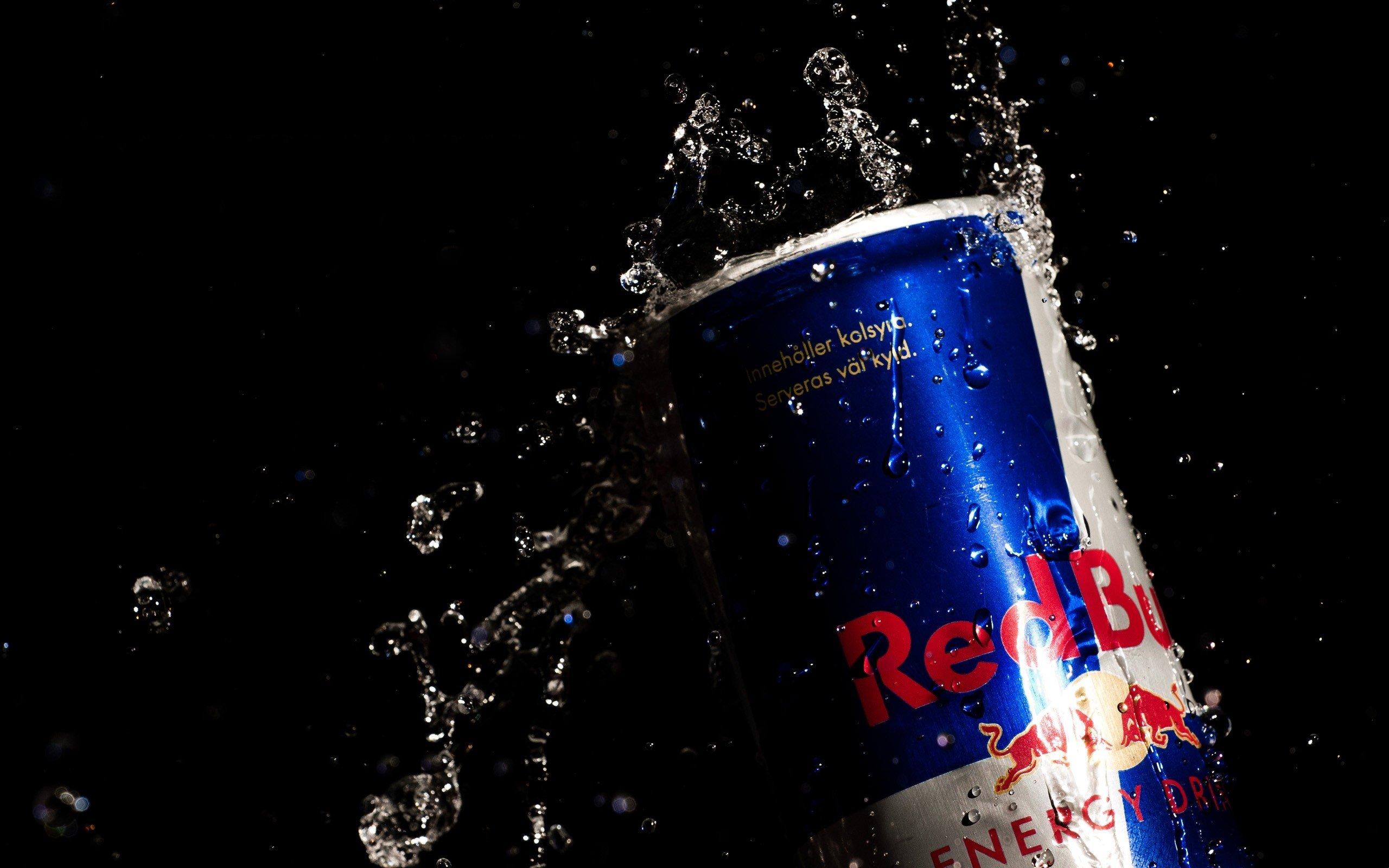 brand, Red Bull HD Wallpapers / Desktop