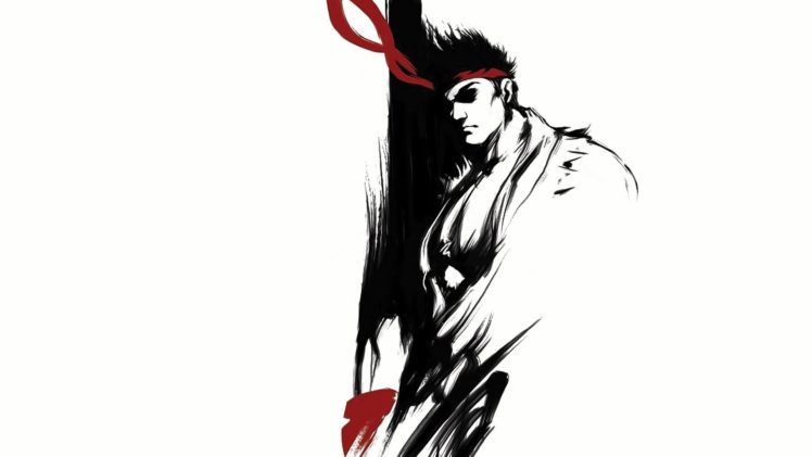 Ryu Street Fighter Hd Wallpapers Desktop And Mobile Images Photos