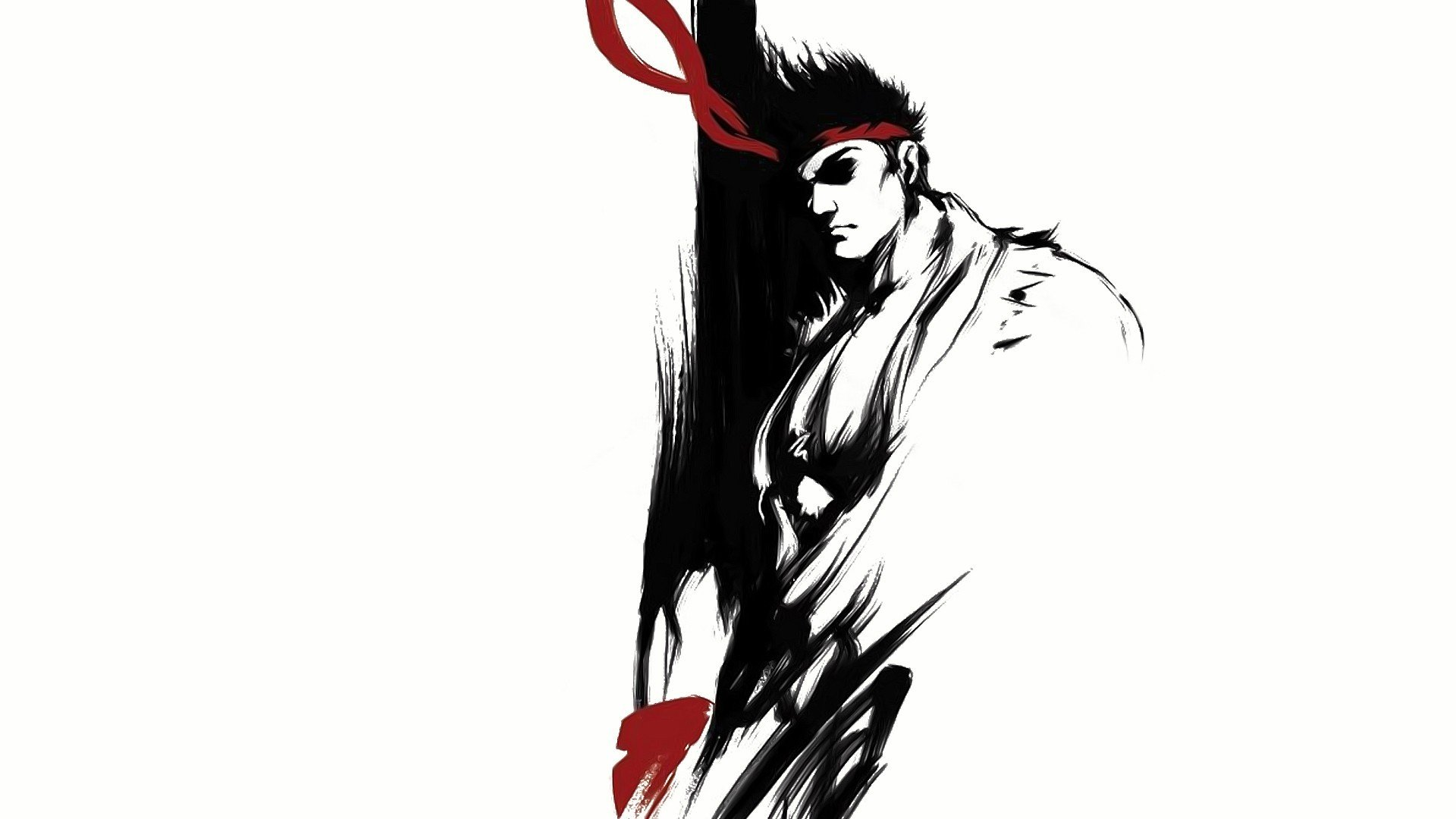 Ryu Street Fighter Hd Wallpapers Desktop And Mobile Images