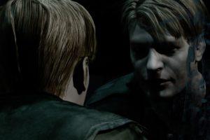 Silent Hill  2, James sunderland