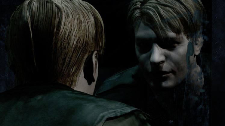 silent hill 2 wallpaper 1920x1080