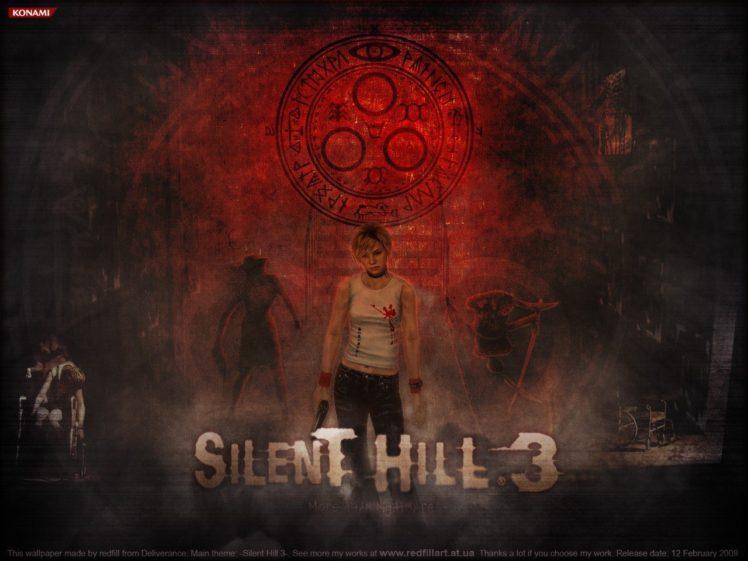 23+ Silent Hill Wallpaper 4K PNG